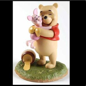 Disney Pooh & Friends Collectable Figurine